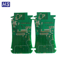 Top quality ENIG FR4 multilayer pcb factory in China