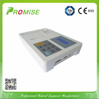 Portable ECG machine from China factory for auto diagnosis