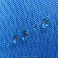 Biodegradable Antibacterial Medical Non-woven Fabric