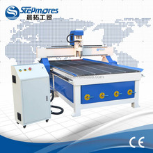 Big driver SM1325 wood carving machine cnc router 4 axis