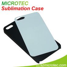 Plastic cases for iPhone 5, Sublimation case for iph 5