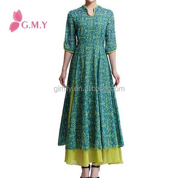 ethnic clothing s vintage slim color block cheongsam