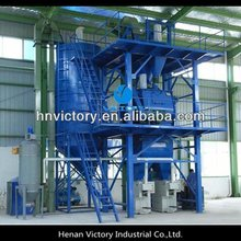 High Quality Ready Mixed Dry Mortar Production Line