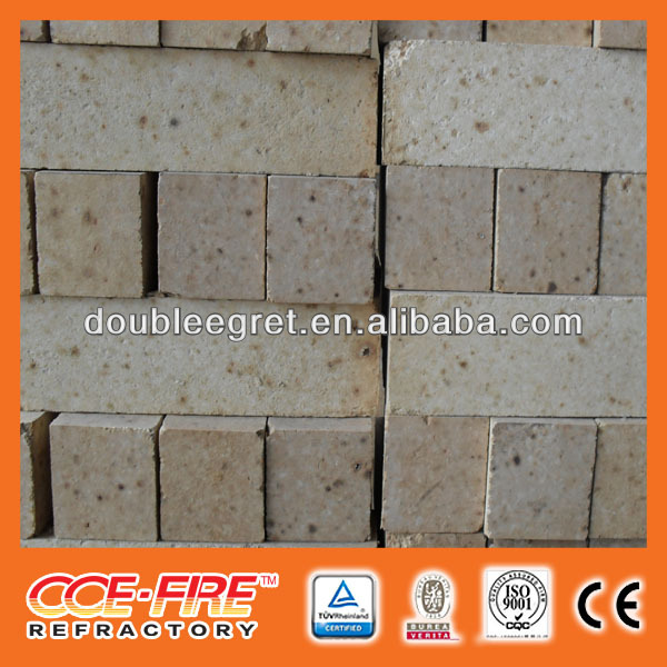 Zibo Refractories Brick Manufacturer for Fireclay Bricks Price