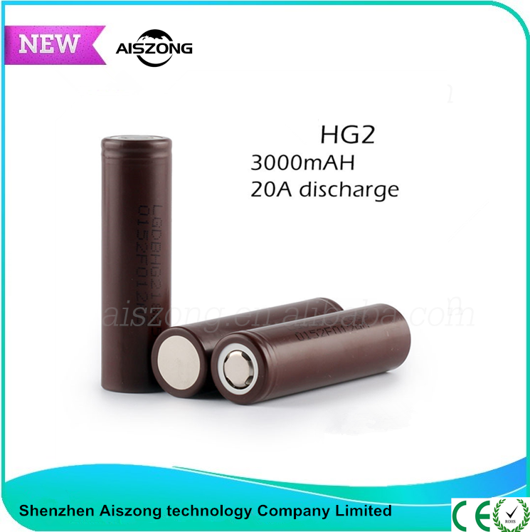Hot Original LG 18650 Battery for Electric Bike 3500mah li ion battery pack custom