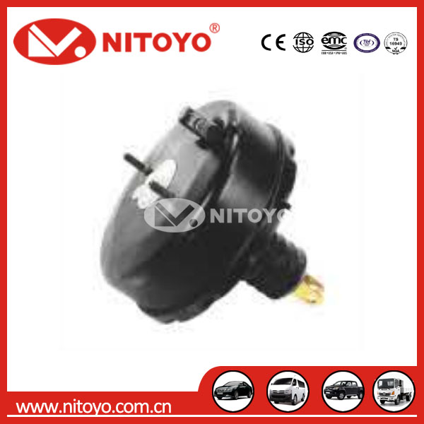 NITOYO 59110-02900 CAR BRAKE BOOSTER FOR HY SANTRO