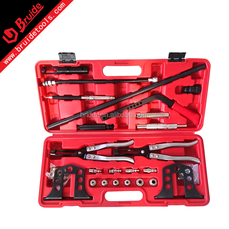 Valve Spring Compressor Removal Installer Kit German Auto Diagnostic Tool