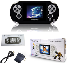 KOMAY 3.0'' Handheld Video Game Player PMP IV