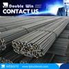 BS4449 concrete building derormed steel bar/ steel TMT bar price
