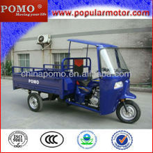 New Popular Asian 200CC Hot Sale 125cc Three Wheel Motorcycle