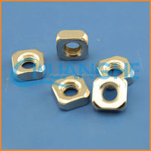 Made in china cheap m38 nut and bolt