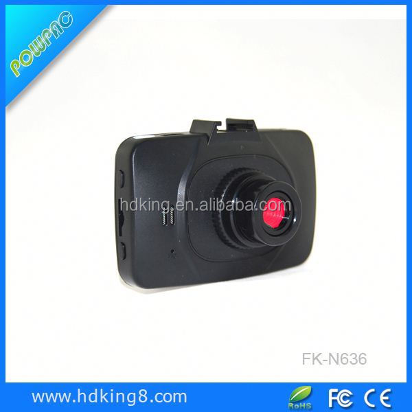 best cheapest gift car dashcam hd 720P new F198 DVR