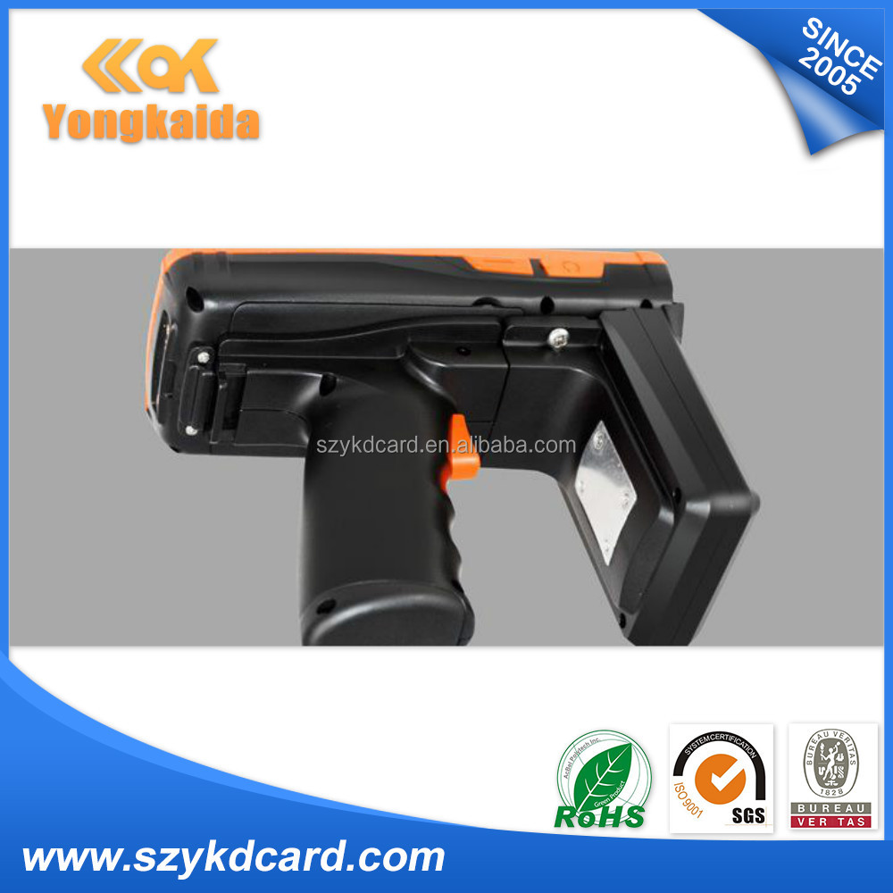 Logistic Management UHF RFID Handheld Reader