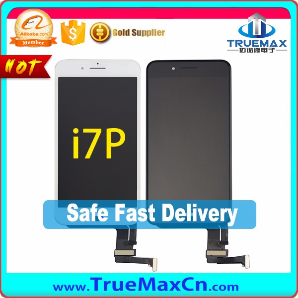 New Arrive LCD Touch Screen for iPhone 7 Plus LCD Screen With Digitizer