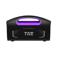 TNE solar power supply lithium battery 12v 600wh portable UPS for hiking
