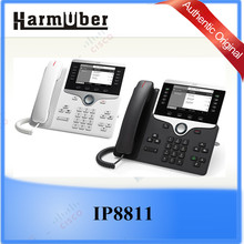 Cost-effective, Business-class Cisco IP Phone 8811 CP-8811-W-K9= CP-8811-K9=