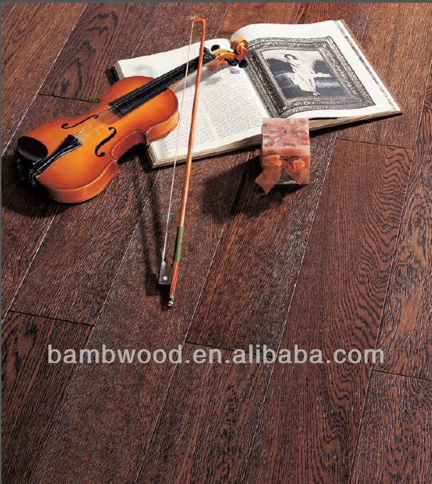 Poular and Cheap Laminated Wood Flooring From China!