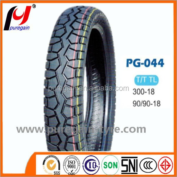 hot selling llantas de moto china manufacturer/tyre inner tube/tires in Venezuela