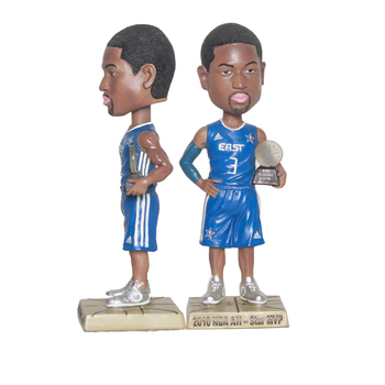 Customized home Ornament Bobbleheads For Cars