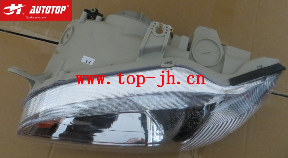 HEAD LAMP FOR SEPHIA 99/LOK2A1-51-040 ROK2A1-51-030/JH03-SPA99-001/AUTOTOP /CARVAL/CHANGZHOU JIAHONG AUTO PARTS