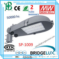 LED Street Light SP-1009 solar LED Lamp with CE/ROHS/EMC/LM80,CR Costa Rica