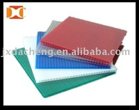 Sell Colorful Plastic Corrugated PP Sheets