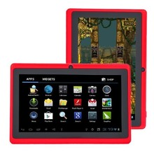 Cheapest Digital WIFI 3G 1.2GMHZ Android 4.2 cdma gsm 3g tablet pc With ROM 8GB