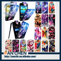 [hot] 2013 Fashion PRINTED LEATHER MAGNETIC FLIP CASE MOBILE PHONE CASE FOR SONY XPERIA Z1 L39H
