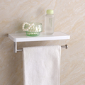 Multi-Function New Design Bathroom Accessories ABS Shelf