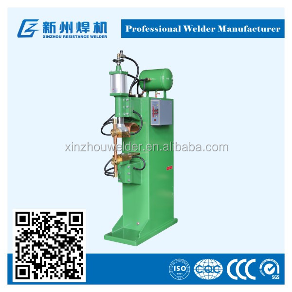 Wire mesh Spot and Projection Welding Machine