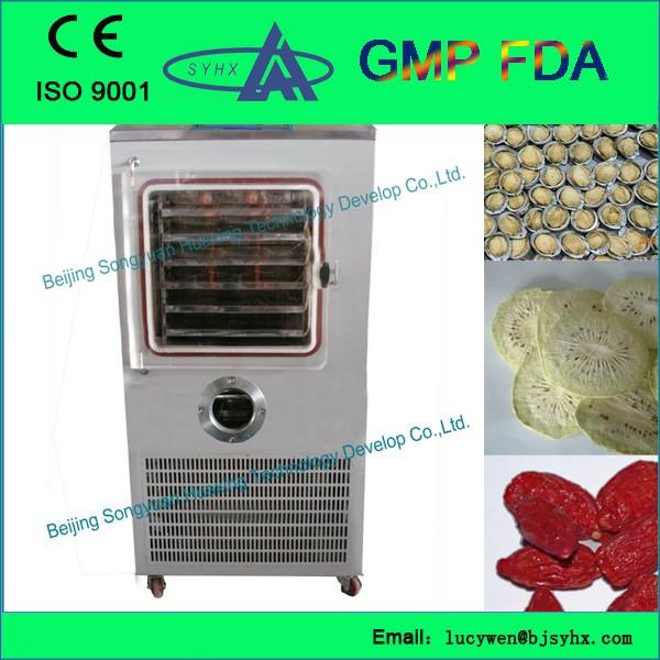 freeze dryer machine price