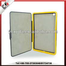 Direct manufacture TPU smart cover for Ipad mini. Case for Ipad mini