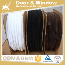 Window wool pile/ weather strip/ brush/ 5X6 6X6mm