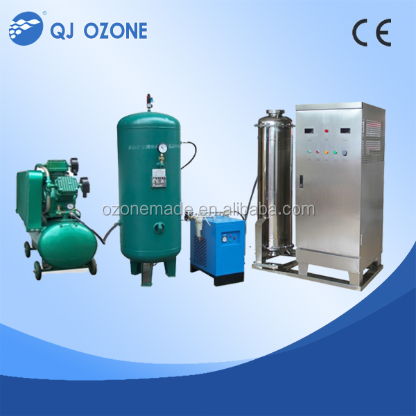 Industrial large ozone machine,ozone disinfection generator