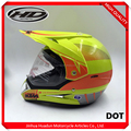 HD Top quality Newly ABS DOT approved new motorbike helmet