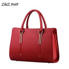 Famous Designer Purses And Handbags 2017 Fashion Women Shoulder Bags Tote Brand Bag