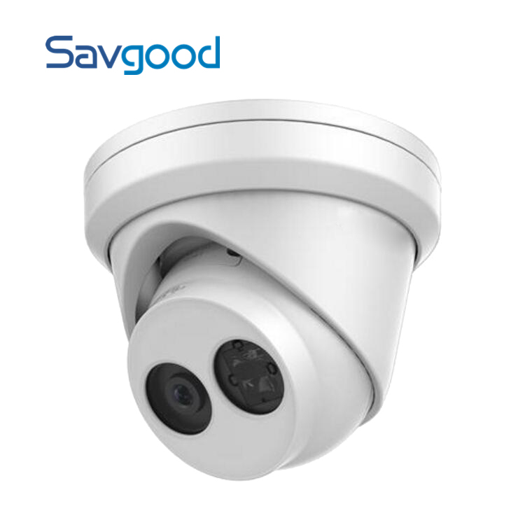 8megapixel high resolution hikvision H.265 128GB Sd card IP67 protection Eyeball ip surveillance camera DS-2CD2385FWD-I
