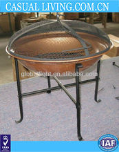 hot sale steel firepit