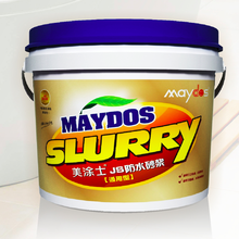 Maydos Flexible Polymer JS Cement-based Waterproof Coating
