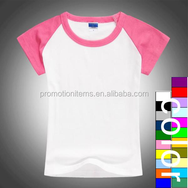 Wholesale children raglan baseball tops boutique kids for Wholesale children s t shirts