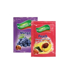 Popular Chinese Instant Food Mango Peach Flavored Powdered Instant Drink Powder Drink Mix