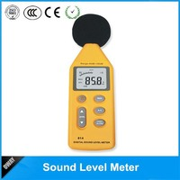 40-130DB digital db sound level meter