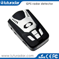 Car Radar Laser Detector S5 with X K KA Band Strelka CT 360 Degree GPS Russian Voice