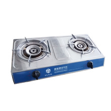 China low price and high quality biogas stove/burner