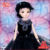 11.5 inch well received fashion cocktail party doll dresses
