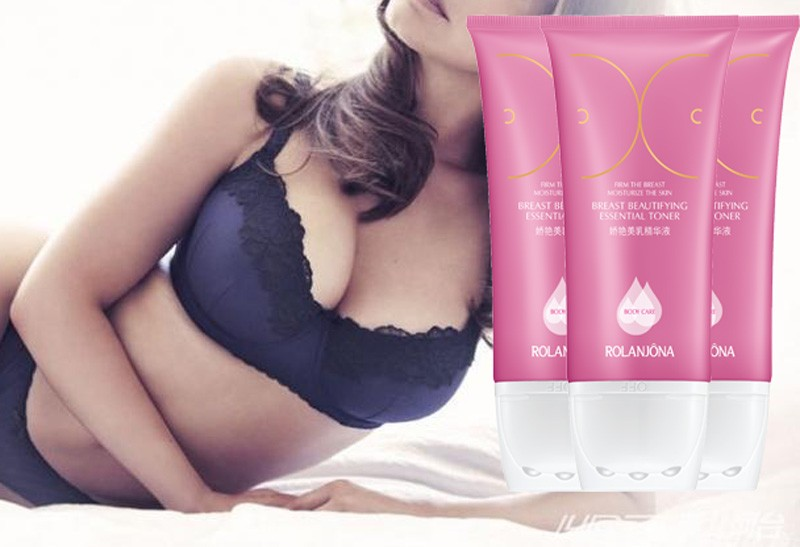 Rolanjona latest Best breast enlargement Tightening/tight cream