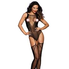 2017 China Supplier Sexy Girl Bodystocking of Good Quality