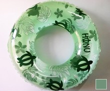 Customized Colorful PVC Inflatable Swimming Ring