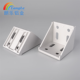 1530 right angle connecting block t slot bracket galvanized angle bracket