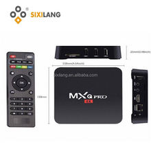 google network tv box . Support MicroSD(TF) 2017 Smart Internet android 2.2 google network tv box